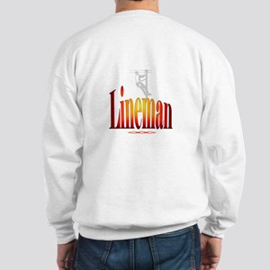 Lineman Sweatshirt