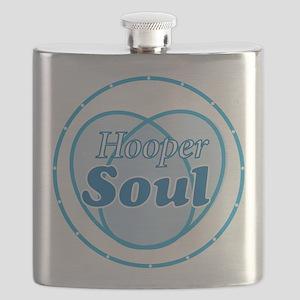 Hooper Soul Blue Flask