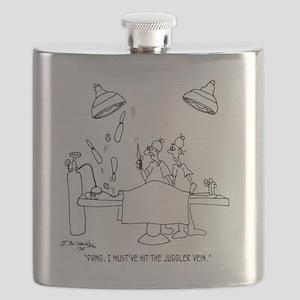 6677_juggling_cartoon Flask
