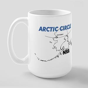 Friends of NRA Large Mug
