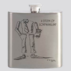 1124_geography_cartoon Flask