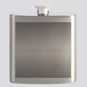 film noir ipad Flask