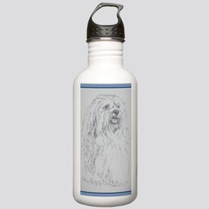Havanese_KlineZ Stainless Water Bottle 1.0L