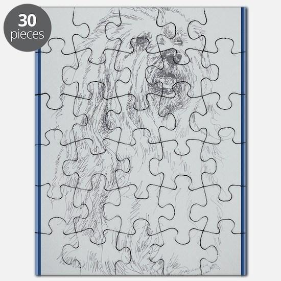 Havanese_KlineZ Puzzle