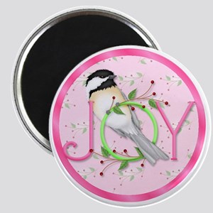 joy chickadee (3) Magnet