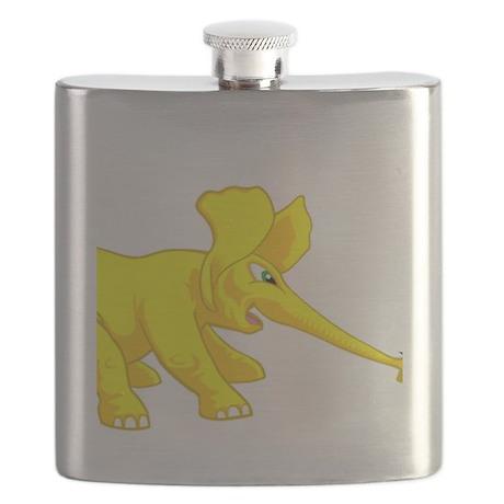 elephant_tug_butt_solyell Flask
