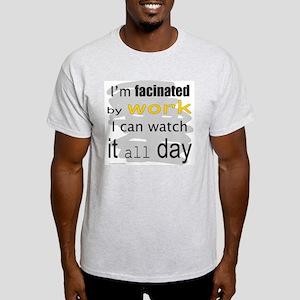 WORK Light T-Shirt
