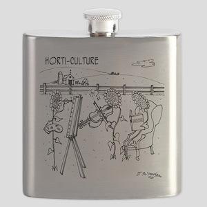 3931_horticulture_cartoon Flask