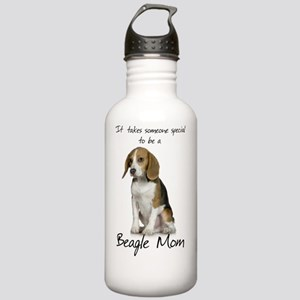 Beagle Nook Stainless Water Bottle 1.0L
