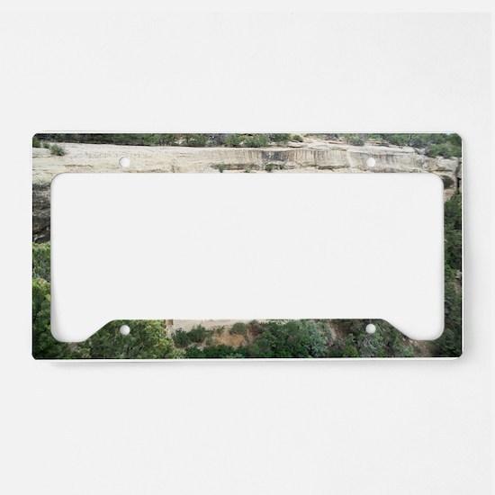WideCliff License Plate Holder
