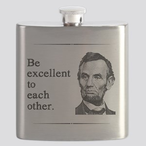 beexcellent2 Flask