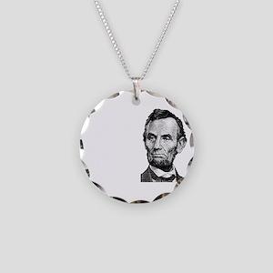 beexcellentdark2 Necklace Circle Charm