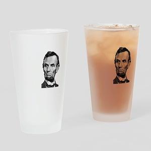 beexcellentdark2 Drinking Glass
