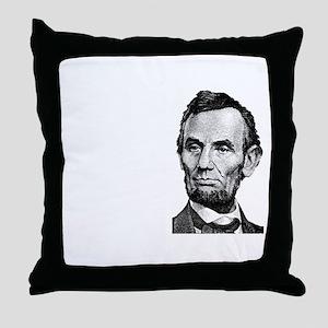 beexcellentdark2 Throw Pillow