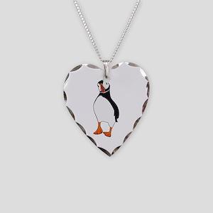 everydayimpufflindark Necklace Heart Charm
