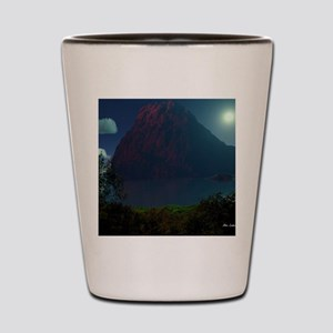 EmergenceMousepad Shot Glass