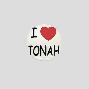 JONAH Mini Button