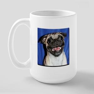 Fun Pug Mug