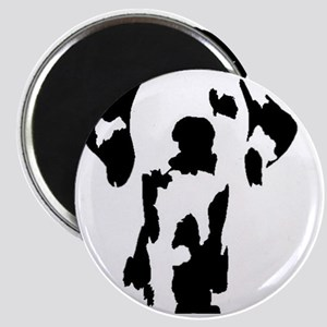 silhouette Magnet