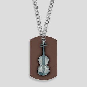 violin1-CRD Dog Tags