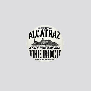 ALCATRAZ_THE ROCK-2_b Mini Button