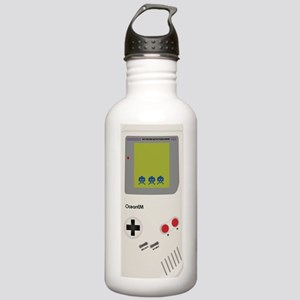 gameboy Stainless Water Bottle 1.0L