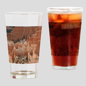 BryceCal Flip Flops Drinking Glass