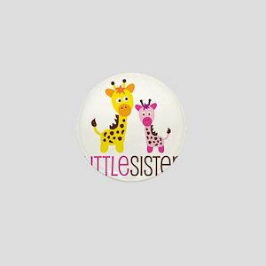 GiraffeLittleSisterV2 Mini Button