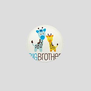GiraffeBigBrotherV2 Mini Button