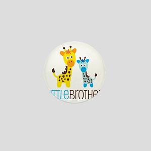 GiraffeLittleBrotherV2 Mini Button