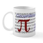 π Mug