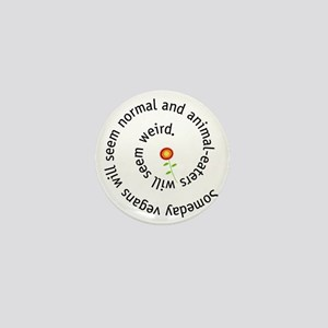 normal-4wht-flower Mini Button