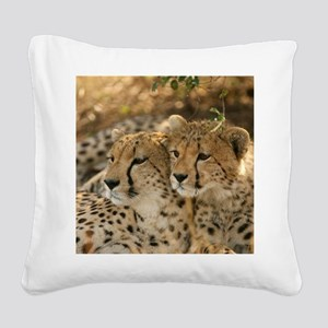02 (2) Square Canvas Pillow