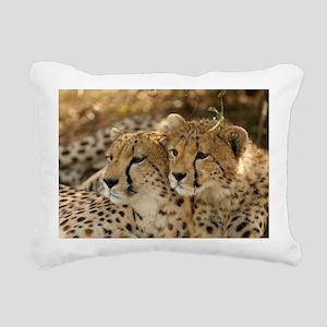 02 (2) Rectangular Canvas Pillow