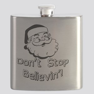Dont Stop Flask