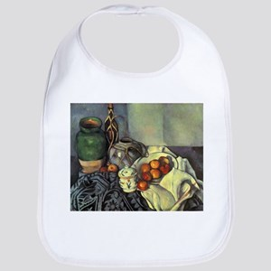 Still Life with Apples - Paul Cezanne - c1893 Cott