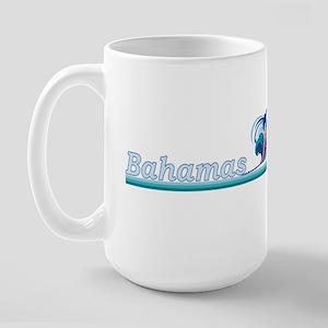 bahamaswavwht Mugs