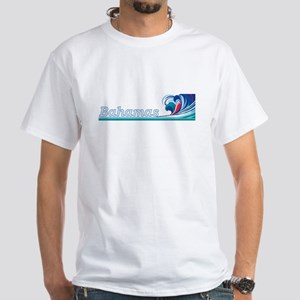 bahamaswavwht T-Shirt