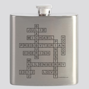 Blackburn Flask