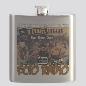 Il Pirata Flask