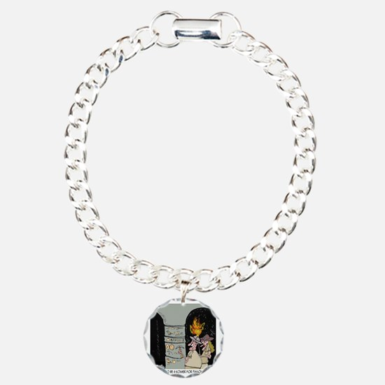 3959_kosher_cartoon Bracelet