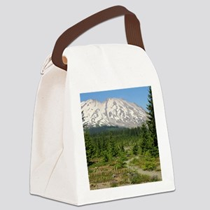 00-WNWtrails-cover Canvas Lunch Bag
