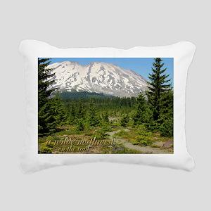 00-WNWtrails-cover Rectangular Canvas Pillow