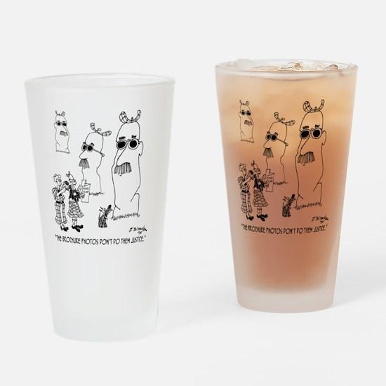 7942_mcmac_cartoon Drinking Glass