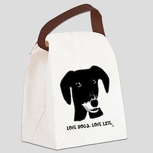 Doxen Mix Canvas Lunch Bag