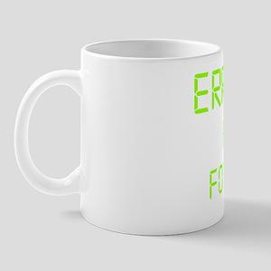 403Error Mug