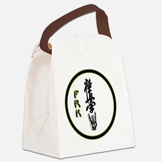 FRK1 Canvas Lunch Bag