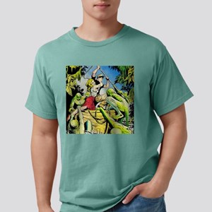 Bad Day for Swamp Draining T-Shirt