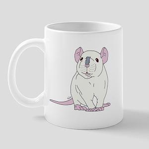 Baby Siamese Mug