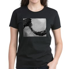 Canal Street Women's Dark T-Shirt